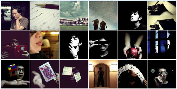 Pictures of Deception - WP Blog - Lee Ellis