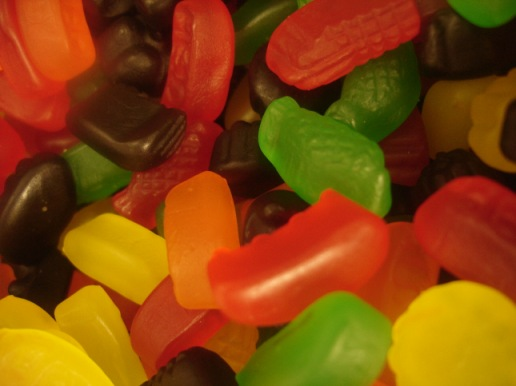 Assorted Candy - LinkedIn Article