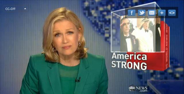 Lee Ellis - ABC World News ScreenShot