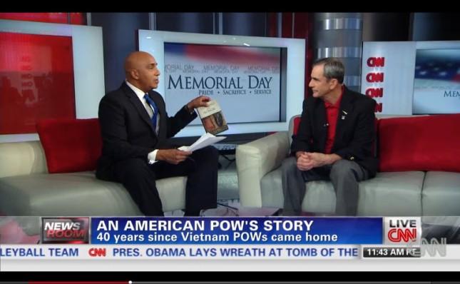 Lee Ellis CNN Interview