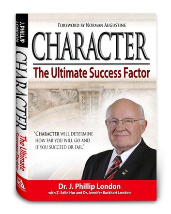 Leadership Character - Jack London