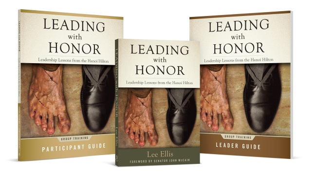Leading with Honor Group Training from Lee Ellis
