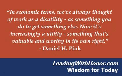 Leadership Utility