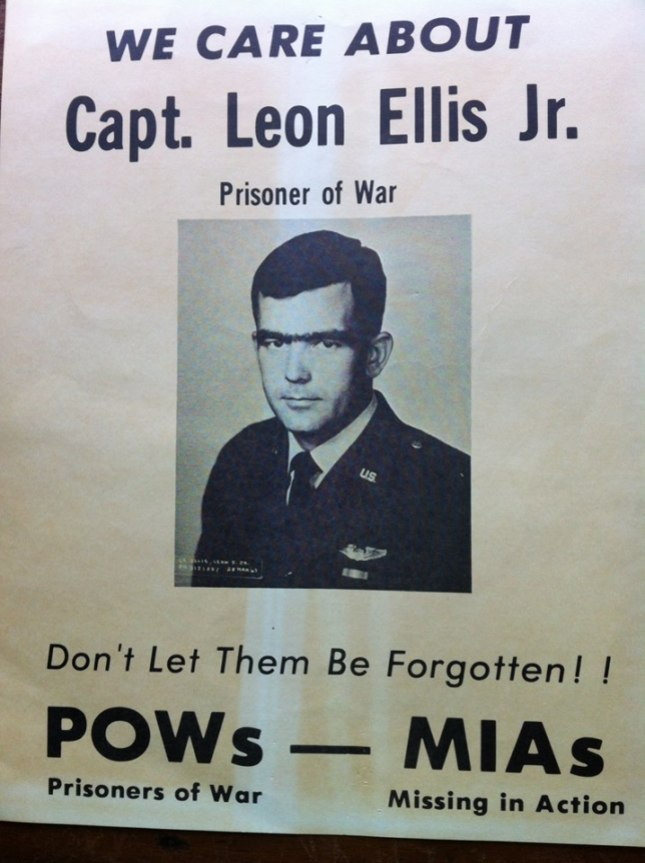This poster was distributed across the country in support of Lee and his fellow comrades.