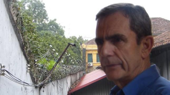Lee Ellis Vietnam Leadership