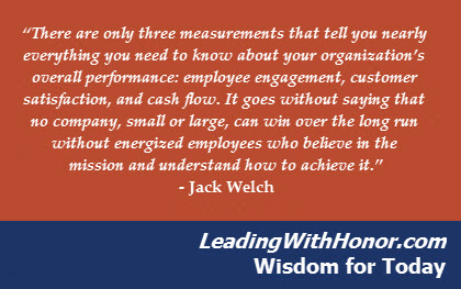leadership jack welch