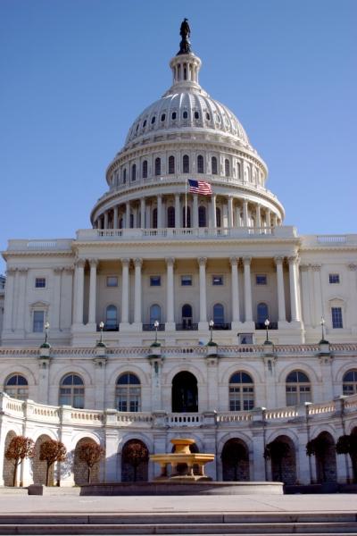 Capitol Politics Deception