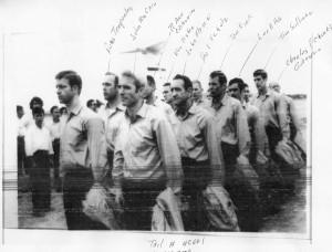Lee Ellis John McCain POW Release