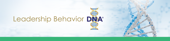 Leadership Behavior DNA
