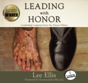 Leading with Honor Audio