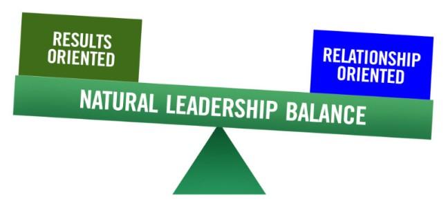 LBDNA Natural Leadership Balance