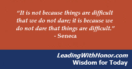Lee Ellis Leadership Wisdom