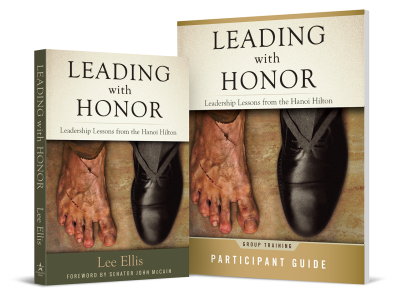 Leading with Honor Freedom