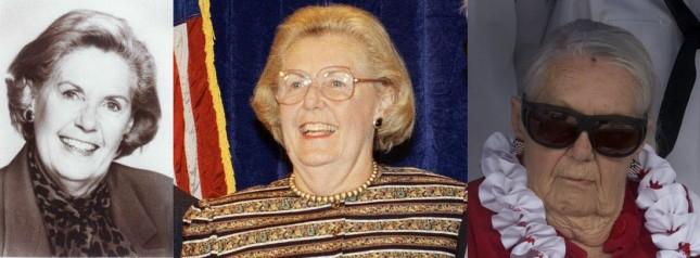 Sybil Stockdale