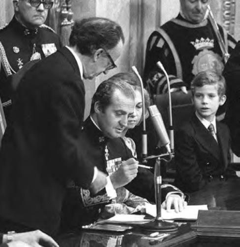 Spanish Constitution 1978