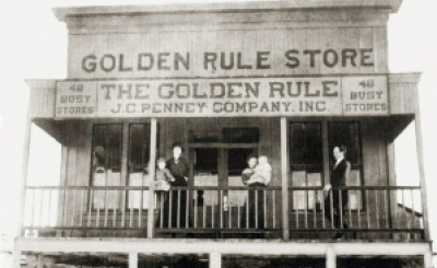 Golden Rule Store