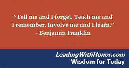 Lee Ellis - Wisdom for Today learn