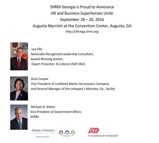 SHRM Georgia