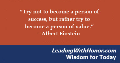 Lee Ellis - Wisdom for Today value