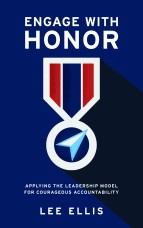 Engage with Honor - Coming in September 2016