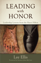 Leading with Honor - Book