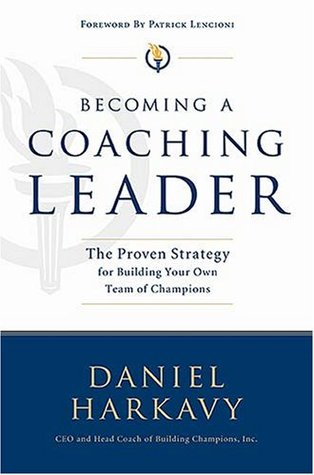 Becoming a coaching leader