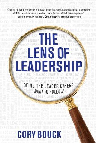 lens of leadership